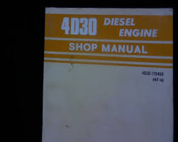 mitsubishi canter 4d30 engine workshop repair manual fe101 fe111
