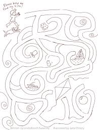 when the wind blows u2013 coloring pages