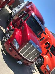 paccar inc driving kenworth peterbilt trucks with new paccar transmission