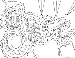 word i love my dad coloring pages printable