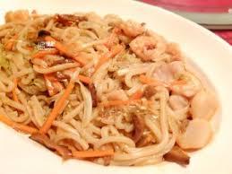 membuat mie dari wortel mie wortel resep kuliner indonesia dan dunia