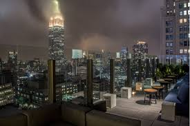 Top 10 Rooftop Bars New York A Toast To The High Life 15 Nyc Rooftop Bars