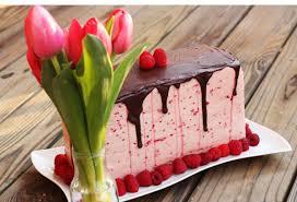 rich chocolate cake raspberry buttercream u2013 30 pounds apples
