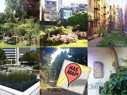 Urban Gardens San Francisco - 16 secret gardens parks and green spaces in san francisco