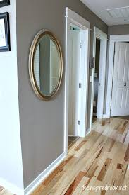 hickory hardwood flooring and staircase makeover flooring
