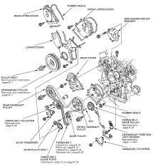 2006 honda pilot timing belt replacement timing belt question replacement honda ridgeline owners