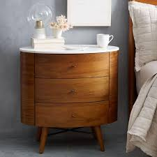 decorate ideas for bedside table with drawers u2014 new interior ideas
