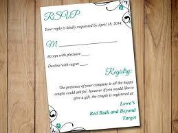 wedding invitations inserts registry inserts for wedding invitations tolg jcmanagement co