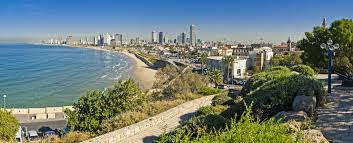 5 Tel Aviv Strolls For Tourists Nes Mobile Israel Sim Cards