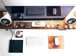 Office Desk Essentials Office Design Work Office Desk Work Office Desk Decor Work