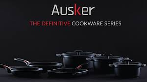 home pans ausker redefining high quality cookware by ausker u2014 kickstarter