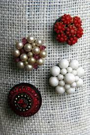 How To Make Magnetic Jewelry - creative diy tutorials how to make fancy earrings diy