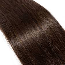 Brown Hair Extensions by 2 5g S 20pcs Straight Tape In Hair Extensions 2 Dark Brown