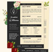 Creative Resume Templates Free Download Hipster Resume Resume For Your Job Application