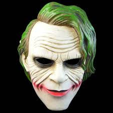 scary mask aliexpress buy limited edition resin technology