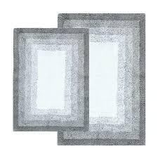 Grey Bathroom Rug by Bath Mats And Rugs