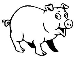 Picture Coloring Book Coloring Pages Guinea Coloring Pages Pig Coloring Pages