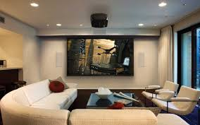 living exciting interior living room theater for small home