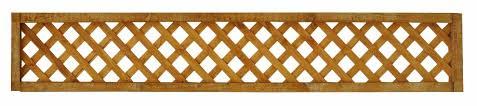 Diamond Trellis Panels Fence Panels Essex Fencekings