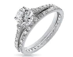 Contemporary Wedding Rings by Superior Impression Wedding Rings Tiffany Gold In The Wedding