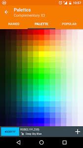 App For Interior Design Analogous Color Scheme For Interior Design Idolza