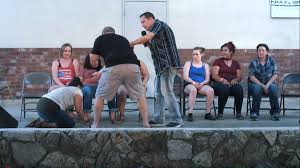 hypnotist for hire safety is important at a stage hypnosis show always hire a pro