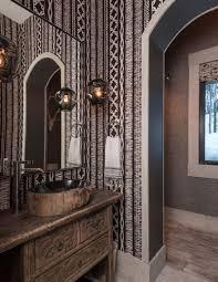 Zen Interior Rustic Mountain House With Zen Interiors Cashmere Interior