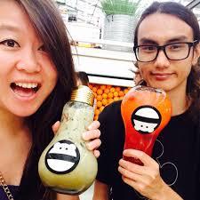 light bulb bubble tea guide where to buy drinks in light bulb bottles in la oc eat