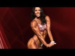 2013 npc junior nationals women u0027s bodybuilding u0026 physique finals