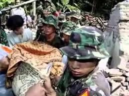 earthquake jogja bantul yogyakarta earthquake 2006 with english subtitle avi youtube