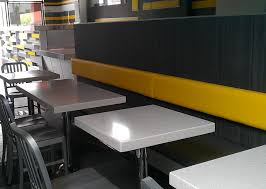 Restaurant Table Tops by Surface Restaurant Table Tops
