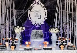 halloween baby shower ideas baby aspen