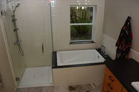 renovate soaking tub with shower u2014 home ideas collection