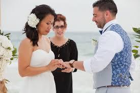 wedding officiator destin wedding officiant weddings elopements vow renewals