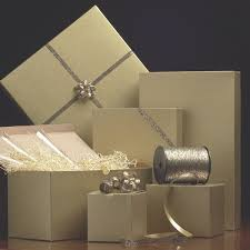 metallic gift box matte gold gift box premier packaging