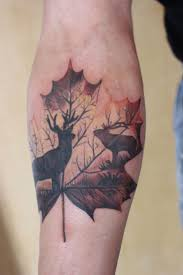 581 best deer hunting tattoo ideas images on pinterest tattoos