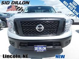 nissan titan fog lights new 2017 nissan titan s crew cab in lincoln 4n17764 sid dillon