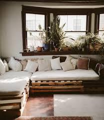 fabriquer canapé comment fabriquer un canapé en palette tuto et 60 idées