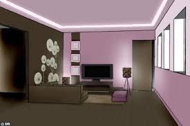 mur cuisine aubergine cuisine indogate idees de couleur pour le mur cuisine moderne idee