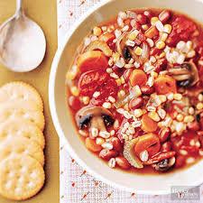 10 best salt free vegetable soup recipes