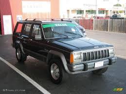 green jeep cherokee 1991 jeep cherokee specs and photos strongauto