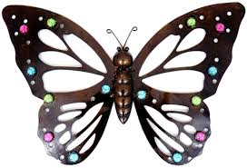Large Butterfly Decorations by Giant Butterfly Decorations