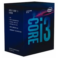 intel core i3 8100 3 6ghz coffee lake socket lga1151 proce