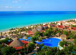iberostar tucan hotel in playa del carmen mexico