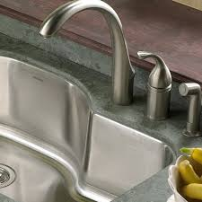 cheap kitchen sinks and faucets kitchen stainless steel mount kitchen sinks kitchens