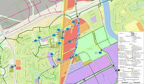 U Of M Map Bike Winnipeg Publications Bike Winnipeg