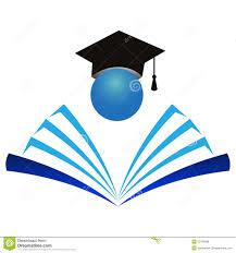 luxury educational logo design 53 with additional logo design