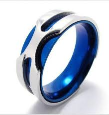 blue man rings images 247 best mens rings images rings jewerly and amazon jpg