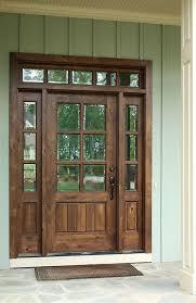 Wooden Doors Design Best 25 Stained Front Door Ideas On Pinterest Entry Doors