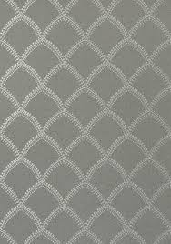 burmese metallic silver on charcoal at7910 collection watermark